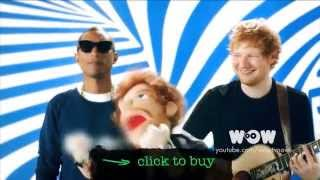 Ed Sheeran - Х (официальный тизер нового альбома Х)