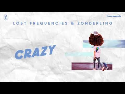 Lost Frequencies & Zonderling  Crazy   Art  Time Records