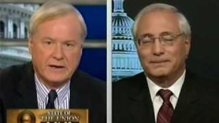 Chris Matthews Rips Tea Party Express Co-Founder Sal Russo!