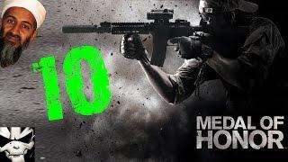 Medal of Honor 2010 Прохождение 10 - Спасение спасателей [ФИНАЛ]
