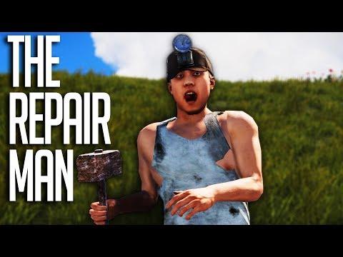 The Repair Man thumbnail