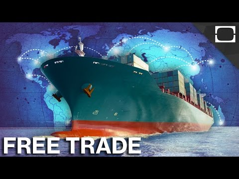 Is Free Trade Bad For The Economy?