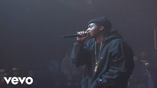 Nas - If I Ruled the World (Imagine That) (from Made You Look: God's Son Live)