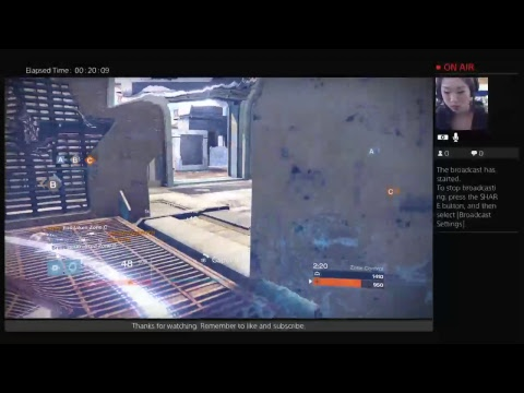 Destiny PvP Control Domination