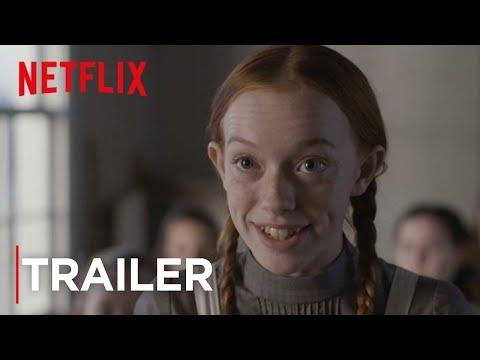 Anne | Tráiler | Netflix
