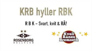 KRB hyller RBK