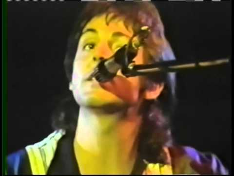 Wings Over Australia 1975 complete concert + soundcheck