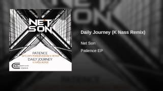 Daily Journey (K Nass Remix)