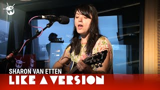 Sharon Van Etten covers Nick Cave and The Bad Seeds' 'People Ain't No Good' for Like A Version