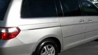 Pre-Owned 2005 Honda Odyssey Rome GA