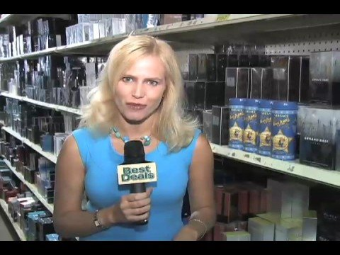 Luxury Perfumes Wholesale on Best Deals TV Show