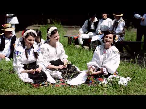 Georgiana Lobont - Satule cand intru-n tine (HD1080p)