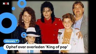 Film over kindermisbruik door Michael Jackson