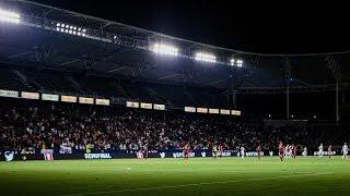 Lamar Hunt U.S. Open Cup Semifinal: LA Galaxy vs. FC Dallas: Highlights - Aug. 10, 2016