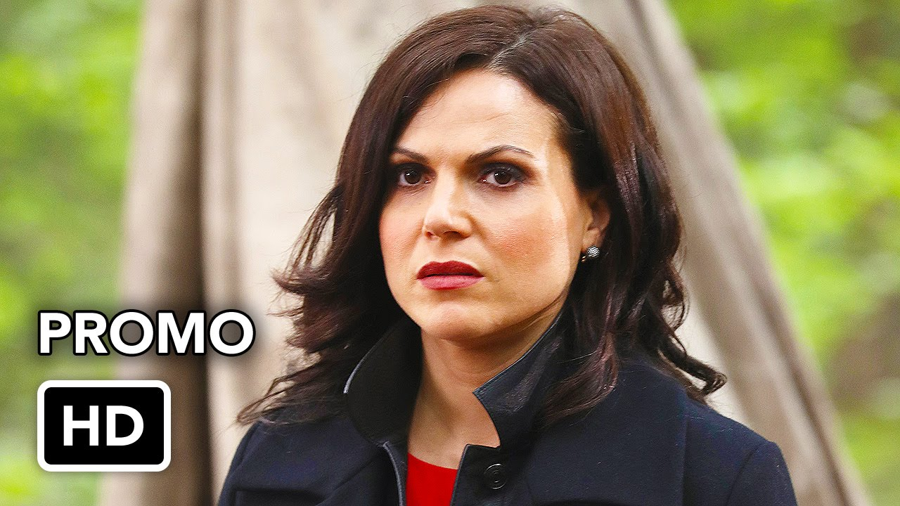 """Download Once Upon a Time Season 6 """"Untold Stories"""" Promo (HD)"""