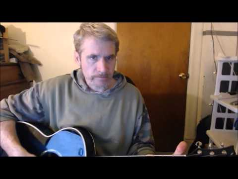 Dave's Guitar Lessons - The Wanderer - Dion