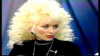 The Oprah Winfrey Show - Dolly - 1/2