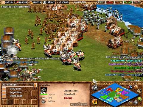 how to make age of empires work on win 10