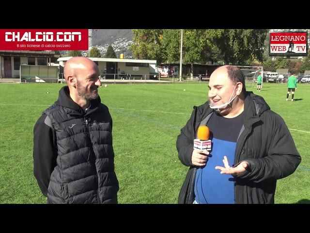 Legnano Web TV presenta Raggruppamento Allievi Sassariente