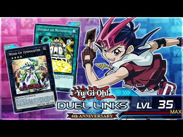 HUGE LEAKS! NEW ZEXAL LEVEL CAP CARDS?! Duelist Kingdom CONFIRMS NO NEW BOX? | Yu-Gi-Oh! Duel Links