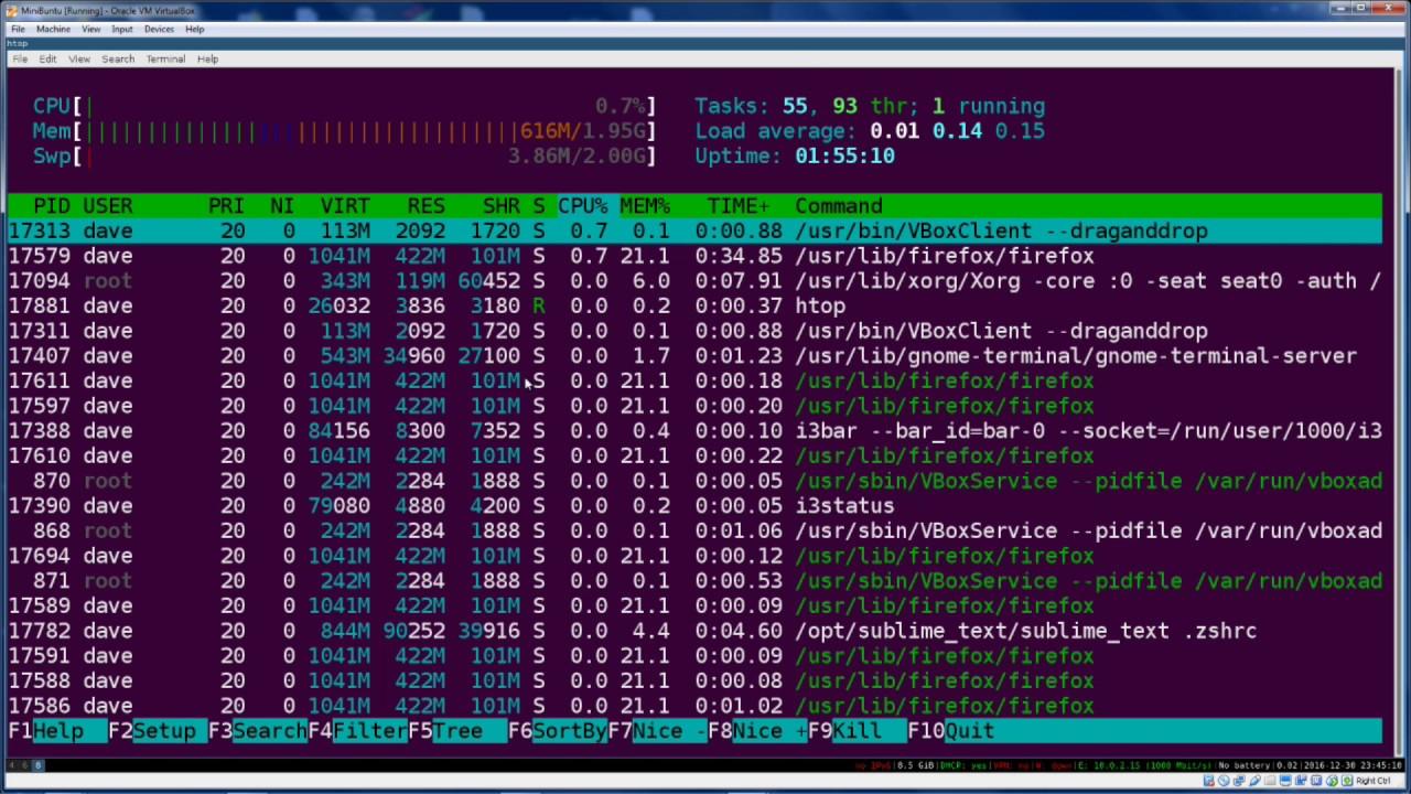 Basic Programming Workstation Setup