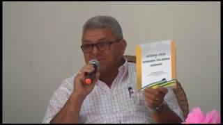 Lanzamiento del libro 'Cátedra local y de economía solidaria' - Agosto 7 de 2018