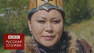Воительницы гор  как в Киргизии возрождают игры кочевников