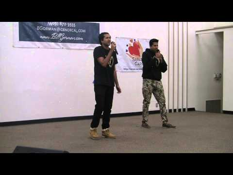 Video 9 of 10 - Saratoga has Talent Annual Competition 2015