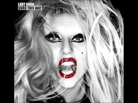 "Lady Gaga-Fashion of His Love Fernando Garibay Remix(Disc2 RIP)Audio HQ ""Deluxe Edition"""