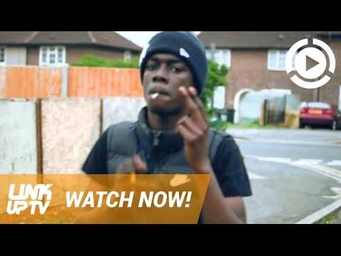 Reeko Squeeze - BRB (Music Video) | Link Up TV
