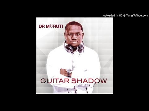 Dr Moruti - Guitar Shadows (Album Mix by TeeVee)