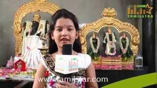 Uvina At Kaa  Kaa Kaa Movie Launch