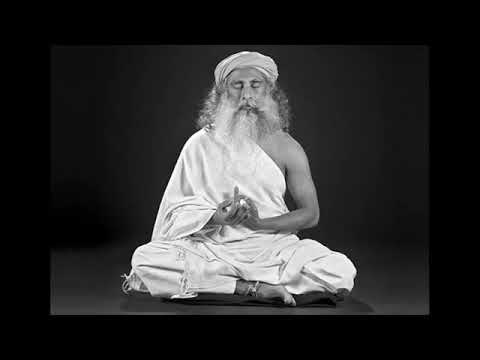 Sadhguru Jaggi Vasudev     How To Manage Your Mind, Body, and Emotion