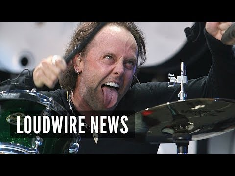 Metallica's Lars Ulrich: I'm Not Interested in Drumming Ability Mp3