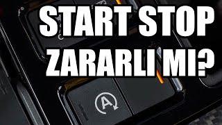 Ne Nedir? | Start Stop Nasıl Çalışır?