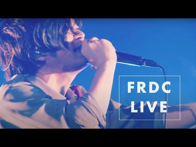 フレデリック「シンセンス」Live at 神戸 ワールド記念ホール2018/frederic「Shinsense」
