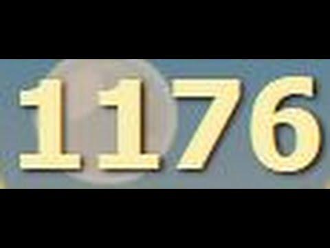 Сокровища пиратов уровень 1176 прохождение на три звезды - pirate treasures level 1176 walkthrough