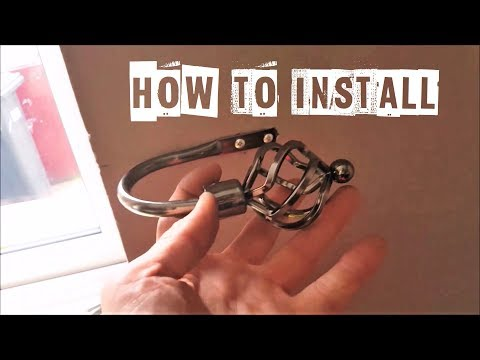How To Install Curtain Tie Back Hooks