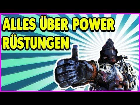 Fallout 76 - Alles über Powerrüstung | Guide thumbnail