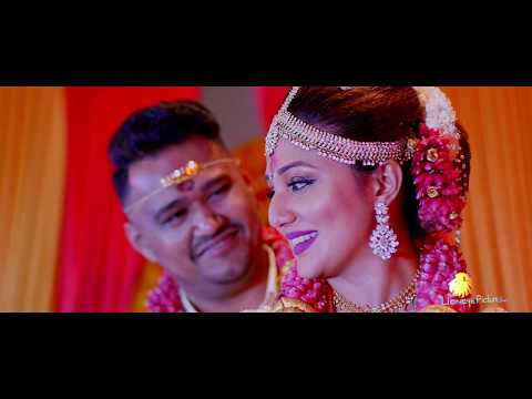 Malaysian Indian Cinematic Wedding Of RJ Raaj & Nithya Shree By Lioneye Pictures Sdn.Bhd.
