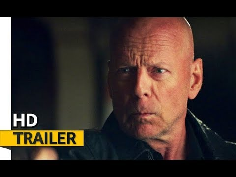 Acts of Violence 2018  EXCLUSIVE  Starring Bruce Willis, Sophia Bush