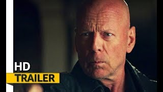 Acts of Violence (2018) | EXCLUSIVE TRAILER Starring Bruce Willis, Sophia Bush