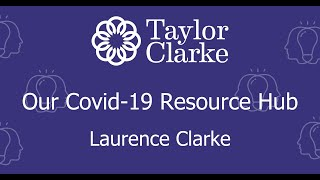 Introduction to Our Resource Hub- Laurence Clarke