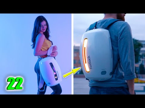 22 Cool Products Aliexpress & Amazon 2020 | New Tech. Amazing Gadgets. Technology