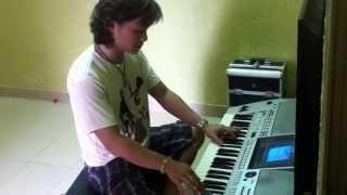 Khúc cảm tạ ( Solo piano )