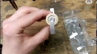 Jak se bodují batérie - Bodování pásků na baterii