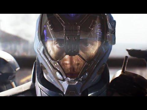 LAWBREAKERS Trailer (by Gears of War creator) - 2016