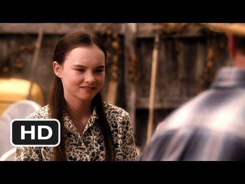 Flipped #4 Movie CLIP - The Whole Picture (2010) HD