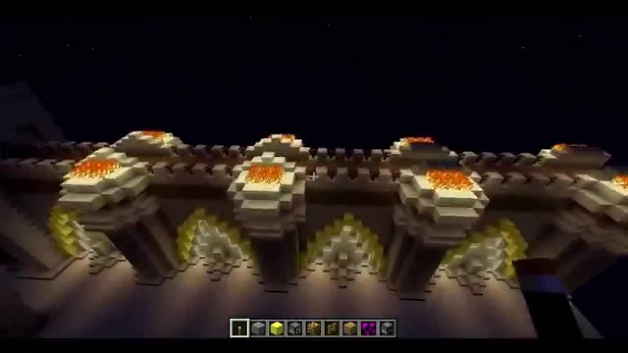 اجمل عالم في minecraft طابع رمضاني + رابط تحميل  رائع جربه الان
