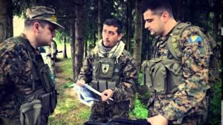 Ja sin sam tvoj Himna Republike Bosne i Hercegovine